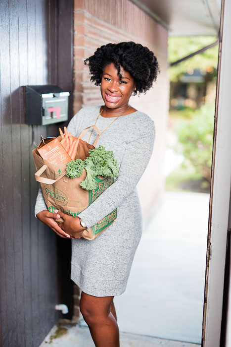 A collection of practical tips to save you time, effort, and even money when grocery shopping by Dash of Jazz #lifehacks #dashofjazzblog