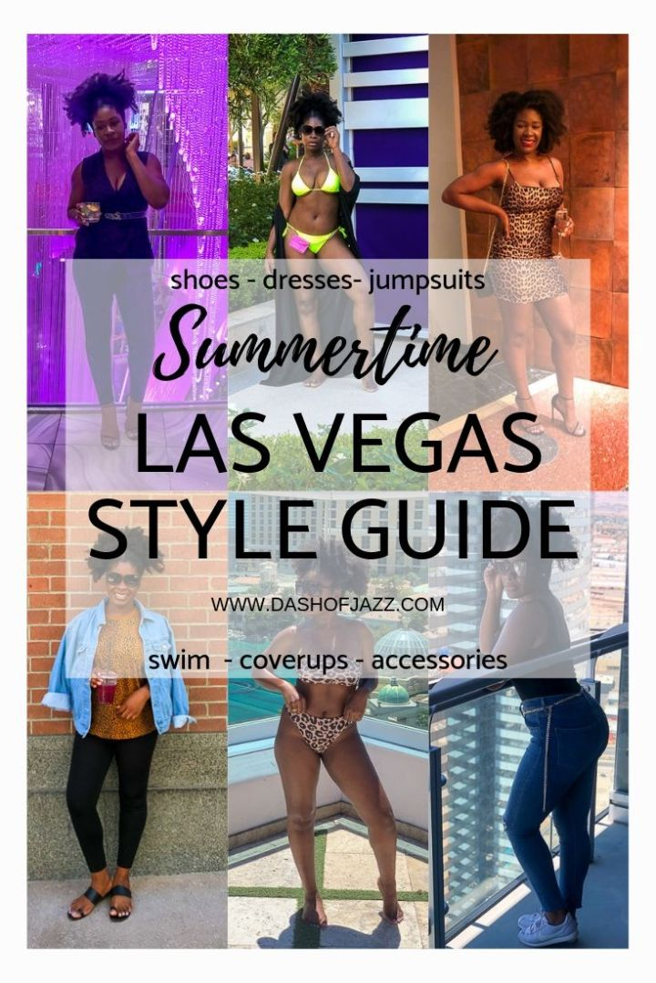 Vegas Style Guide