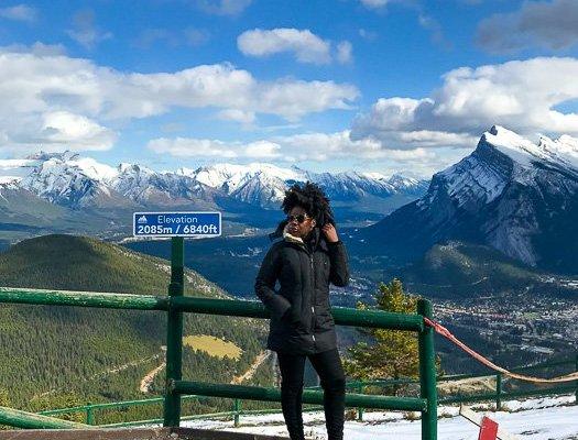 24 Hours in Banff, Alberta | Weekend Getaway Itinerary