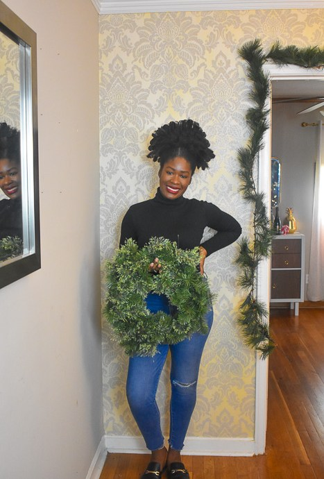 Renter and Re-Seller Friendly Holiday Decor Hacks
