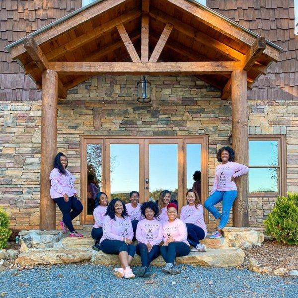 Atlanta & Blue Ridge – Girls Weekend Getaway to Georgia