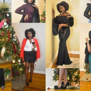 Sleigh the Holidays – What to Wear to Any Party