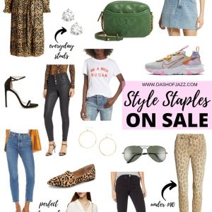 Style Staples on Quarantine Sale