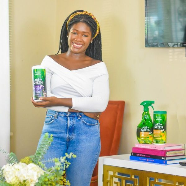 3 Quick Cleaning Tips for Boss Women