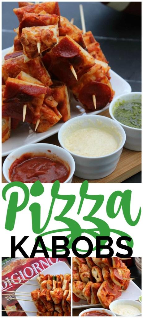 Pizza Kabobs pinterest image