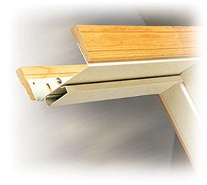 Dashwood Steel Door Frames Multi Family Adjusta Fit