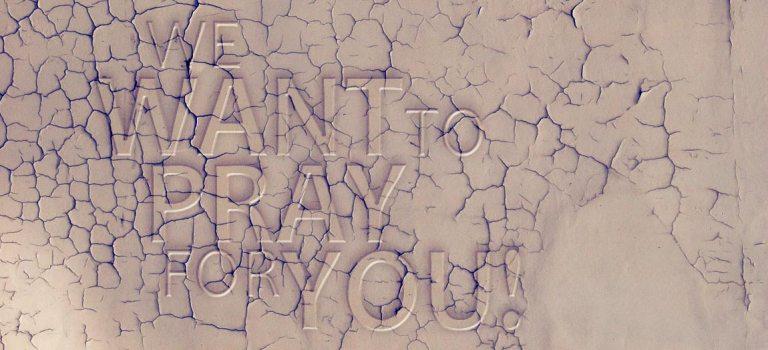 Dein Gebet