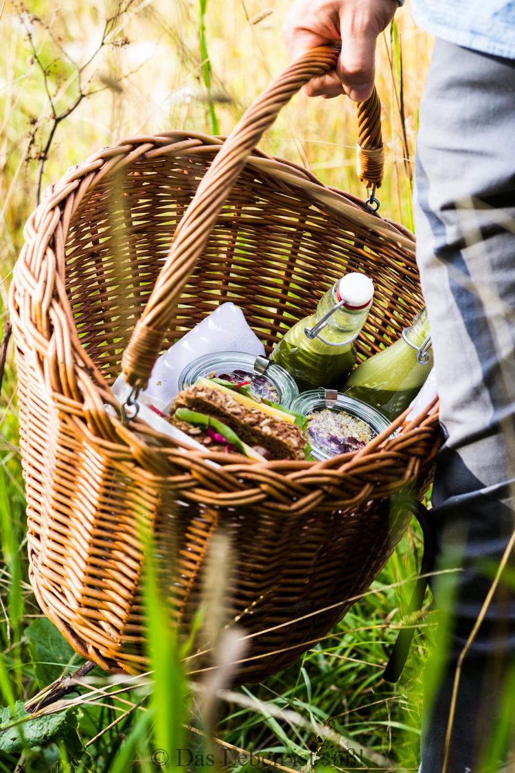 Picknick für zwei (47 von 139)