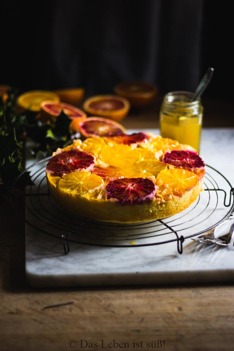 Orangen-Griesskuchen (66 von 148)