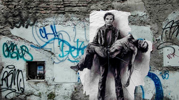 Chi era Pasolini? Interviste ai passanti romani