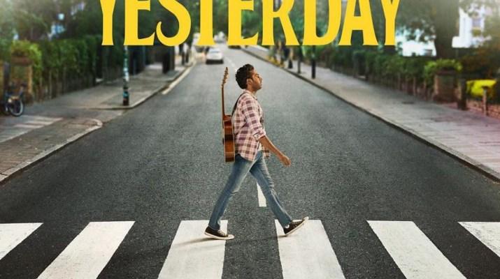 Yesterday, l'ultimo film di Danny Boyle
