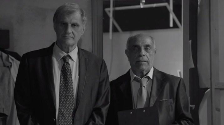 #Venezia76: La Mafia Non è Più Quella di Una Volta di Franco Maresco