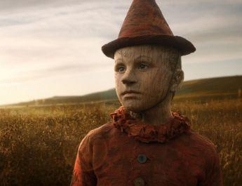 Pinocchio, quando il verismo diventa gotico