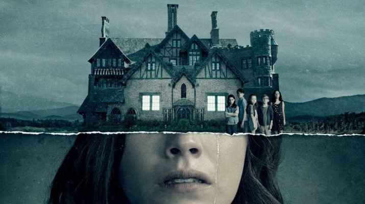 Su Netflix: The Haunting of Hill House