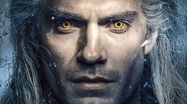 The Witcher, il fantasy per eccellenza