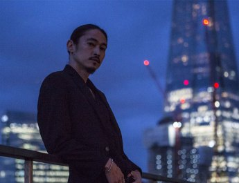 Giri/Haji - Dovere/Vergogna, la serie gangster moderna