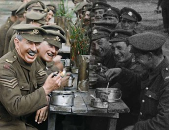 They Shall Not Grow Old, Peter Jackson racconta la Grande Guerra
