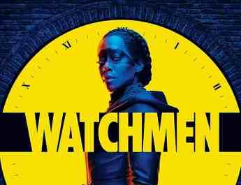 Watchmen, l'atto d'amore di Damon Lindelof