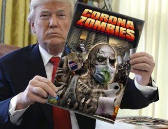 Corona Zombies, il potere dell'instant movie