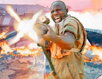 #WeAreOne: Crazy words, tutti in Uganda conoscono il kung fu