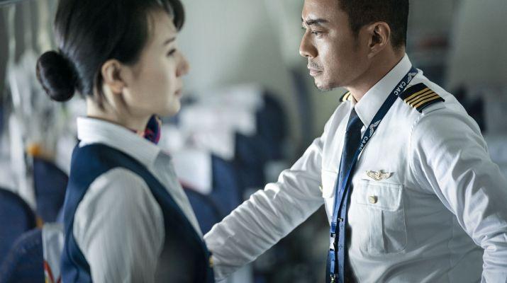 #FEFF22: The Captain, la Cina rigenera un filone hollywoodiano