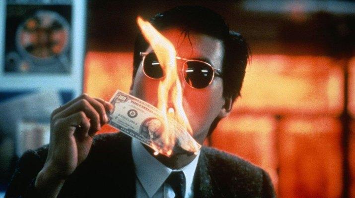 #FEFF22: la tradizione del gangster movie hongkonghese si rinnova