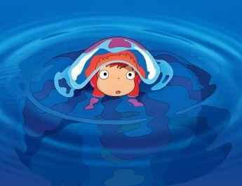 #GhibliSuNetflix: Ponyo sulla scogliera (2008)