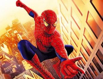 Spider-Trilogy