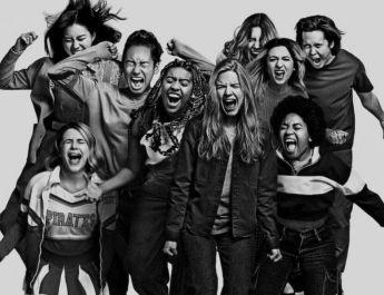 Girl Power su Netflix