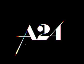 A24 logo