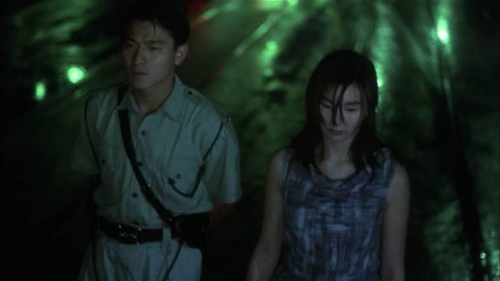 Il film di Wong Kar-wai, Days of Being Wild, arriva in Italia