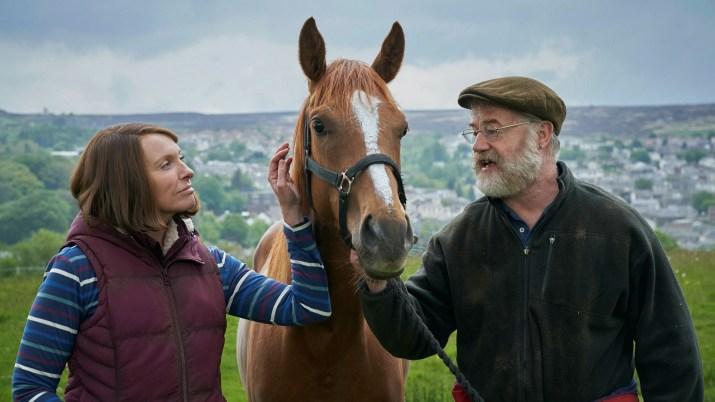 Dream Horse recensione film con Toni Colette