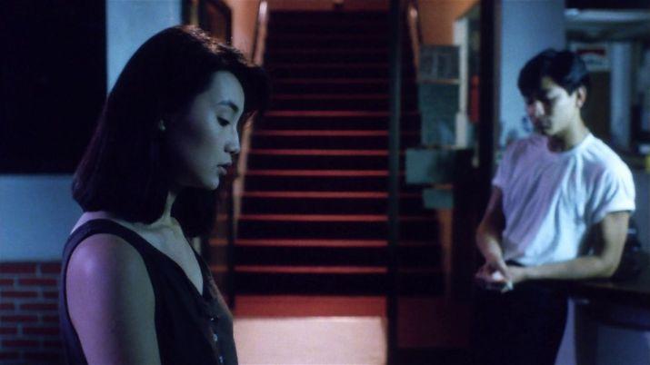 As Tears Go By, recensione film Wong Kar-wai