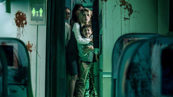 Blood Red Sky, la recensione del film di Peter Thorwarth