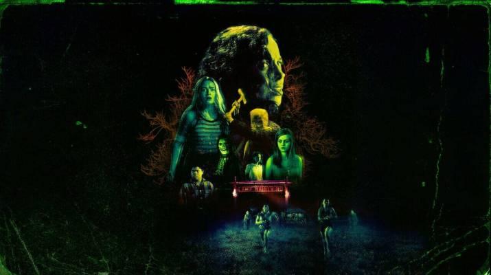 Fear Street Parte 2: 1978 recensione