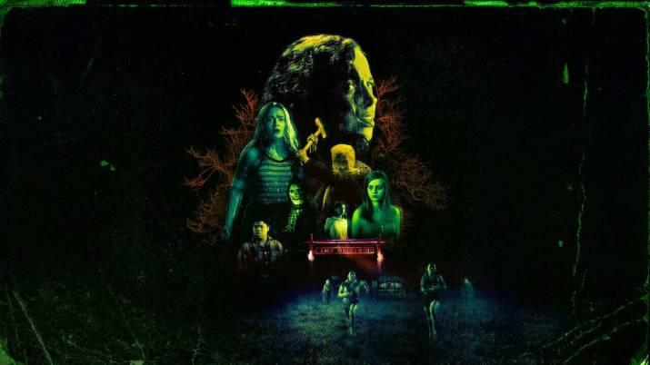 Fear Street Parte 2: 1978, la recensione