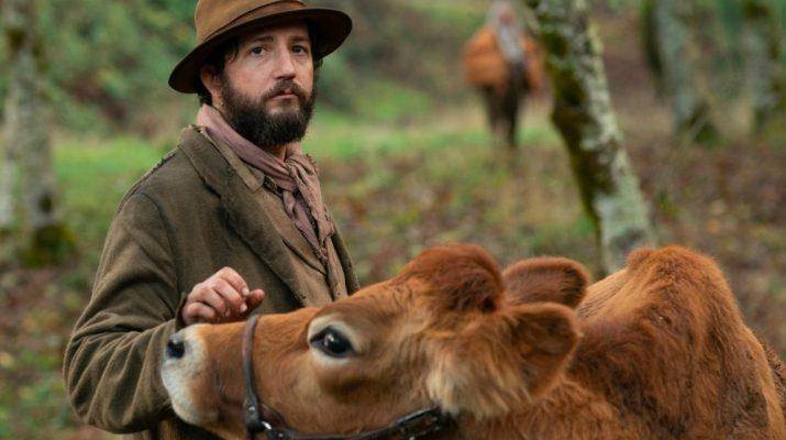 First Cow recensione film Kelly Reichardt