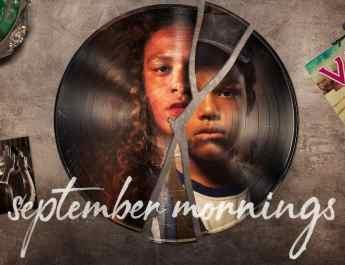 september mornings