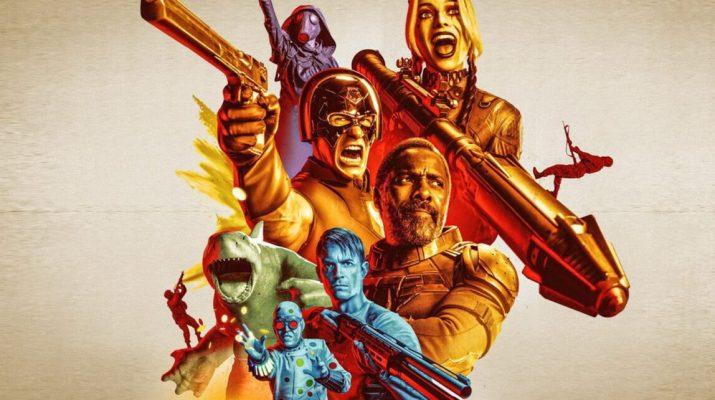 The Suicide Squad recensione film DassCinemag