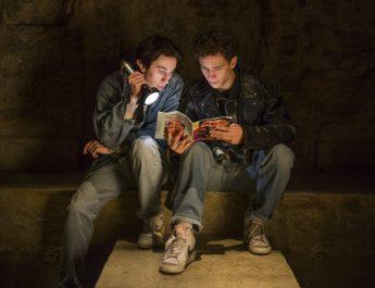 Il mostro della cripta recensione film DassCinemag