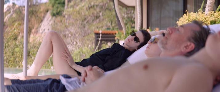 Sundown recensione film Michel Franco DassCinemag