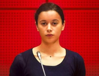 la ragazza con il braccialetto recensione film DassCinemag