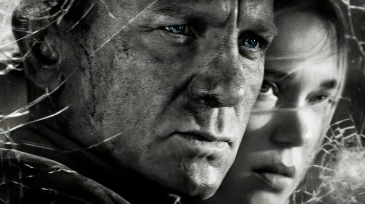 No Time to Die recensione film Daniel Craig DassCinemag
