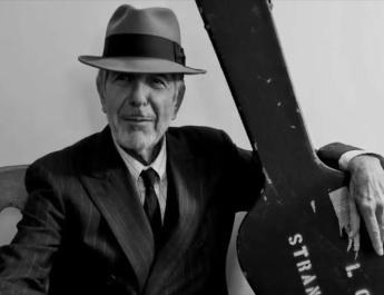 Hallelujah Leonard Cohen a Journey a Song