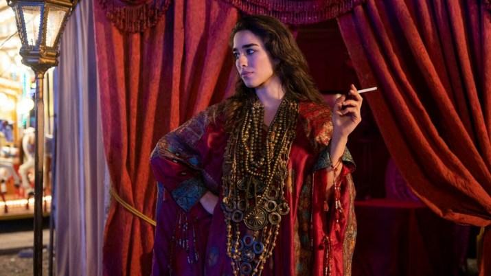 Luna park recensione serie TV Netflix DassCinemag