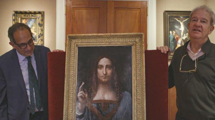 The Lost Leonardo, la recensione