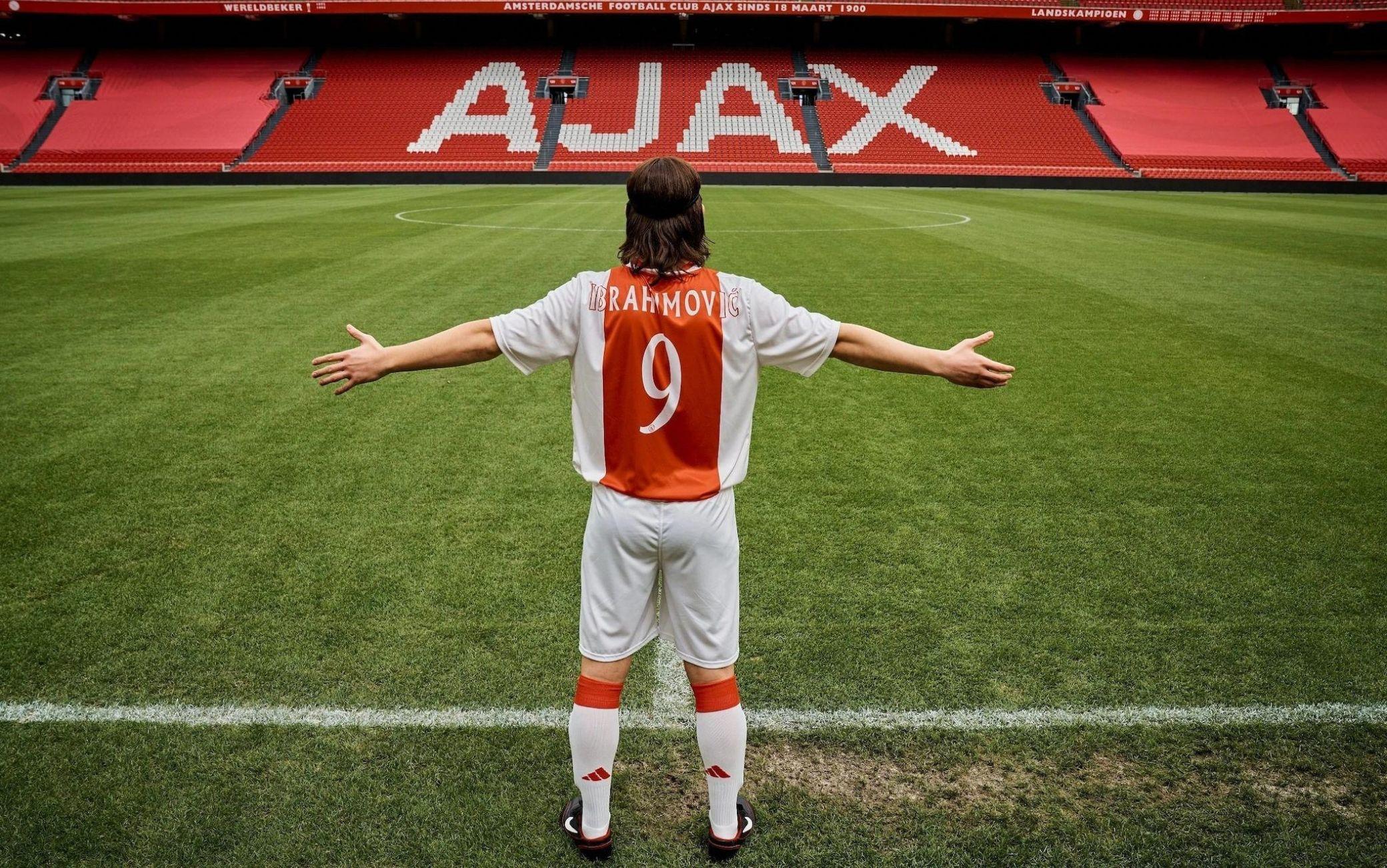 #RomaFF16: I am Zlatan, la recensione