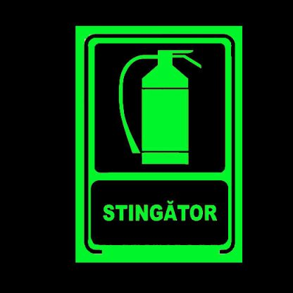 stingator-fotoluminescent