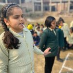 Sports Day and Events at Das Universal Academy