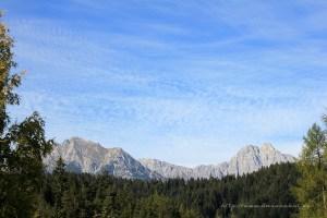 Alpenpanorama 4